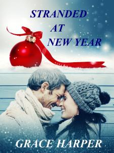 Stranded at New Year eBook Cover