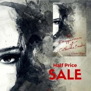 TDOCB Half Price sale