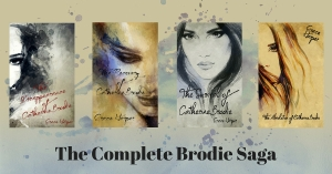 Complete Brodie Saga with title