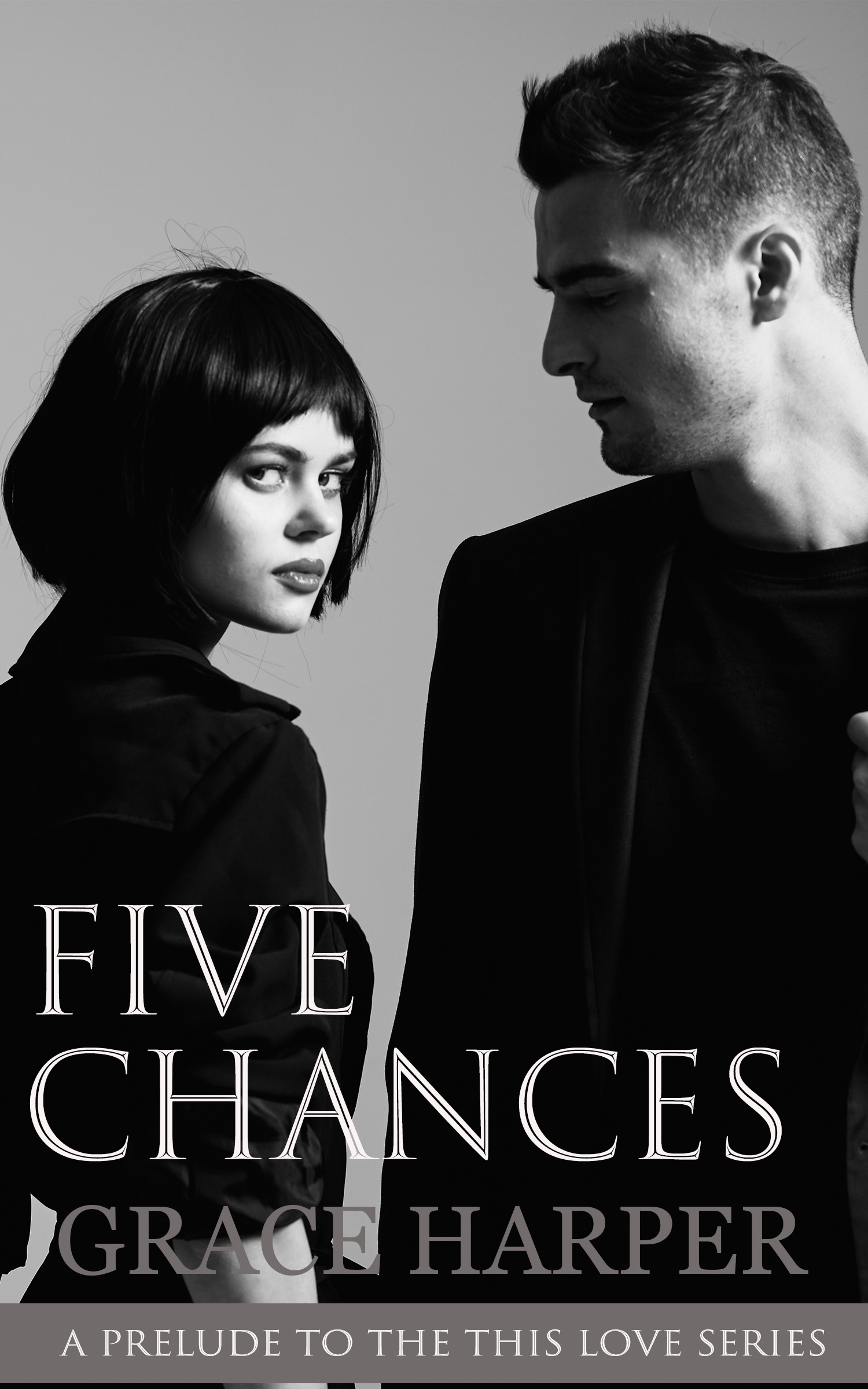 Five Chances eBook